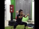 Тренировка в студии FIT X BODY Махачкала