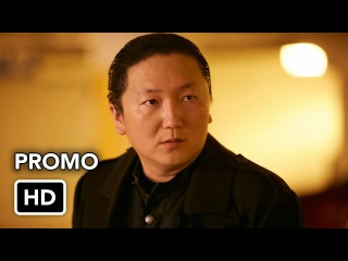 """Heroes Reborn 1x04 Promo """"The Needs of the Many"""" (HD)"""