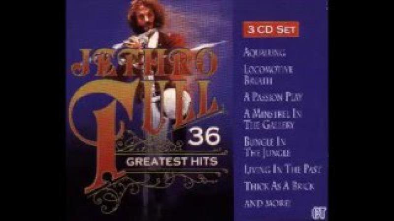 Jethro Tull - 36 Greatest Hits Disc. 3 (1998) 11. Heavy Horses