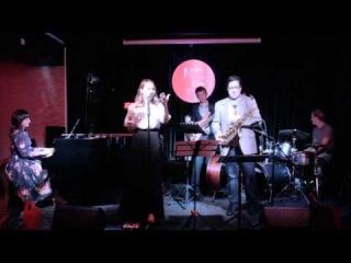 Art Friends in N.C. Jazz Club - Sea