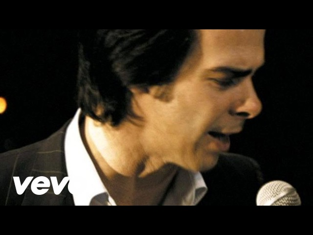 Nick Cave The Bad Seeds - Breathless