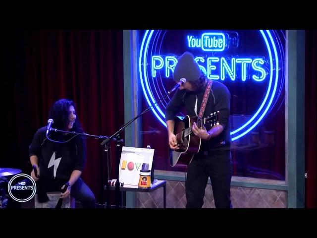Jason Mraz YouTube Presents Live in New York