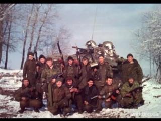 Сергей Тимошенко -Тухчарский крест