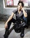 Личный фотоальбом Kai Exo