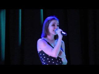 2015 K-Pop World Festival UK / Rebecca - Into The New World (SNSD)