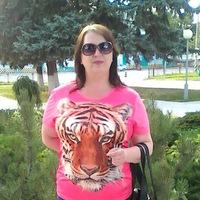 Лена Мазаева