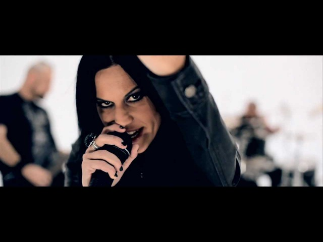 LACUNA COIL Trip The Darkness OFFICIAL VIDEO