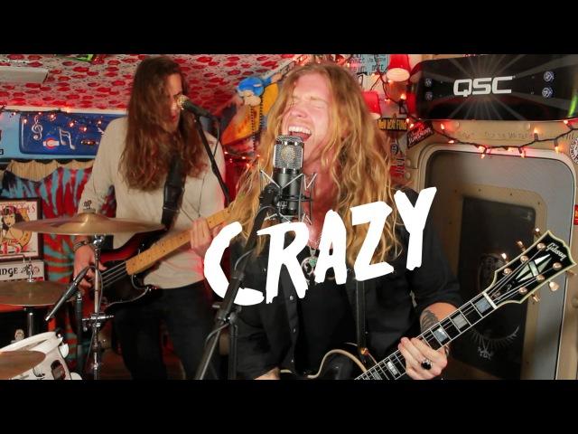 JARED JAMES NICHOLS - Crazy (Live in Los Angeles, CA) JAMINTHEVAN