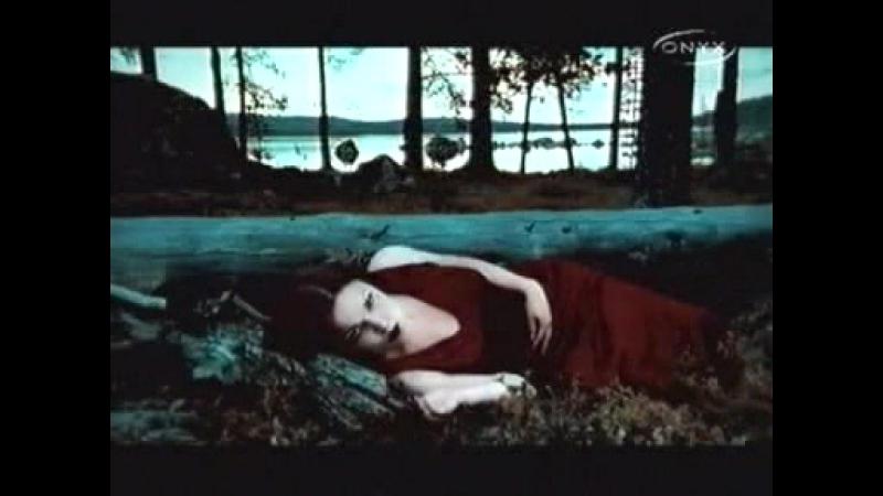 Nightwish-sliping son