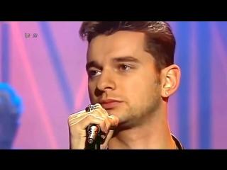 Depeche Mode - Personal Jesus / Депеш мод - Личный Иисус