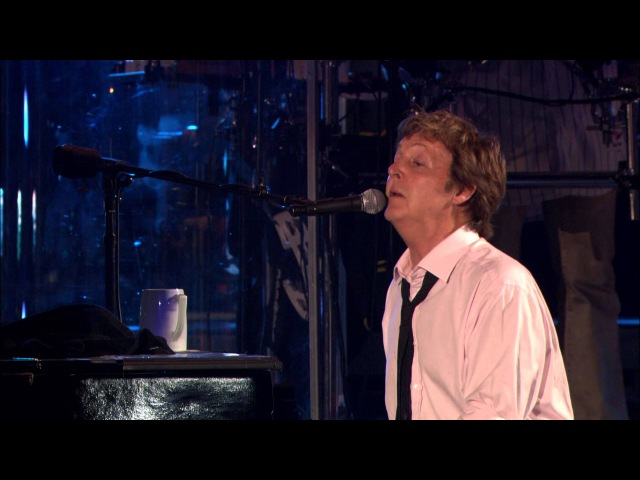 Billy Joel - Let It Be (from Live at Shea Stadium) ft. Paul McCartney