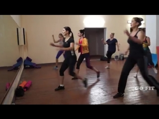 Функциональная тренироа фитнес ч.1functional training fitness p.1
