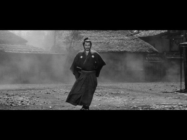 Akira Kurosawa Composing Movement