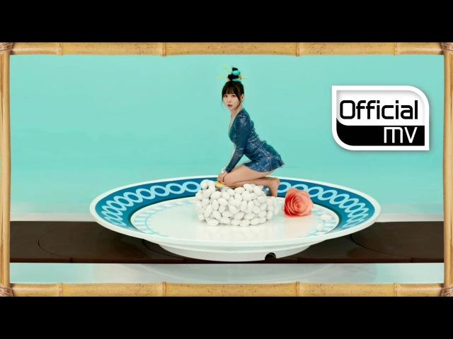 [MV] Orange Caramel(오렌지캬라멜) _ Catallena(까탈레나)