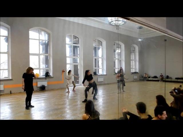 танцевальноеразвитие Lada Kasynets Select 13 марта Одесса *Tinashe Party Favors*