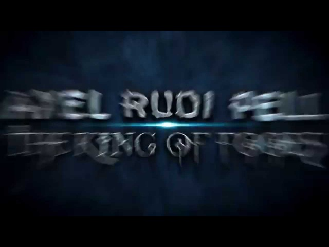 AXEL RUDI PELL The King Of Fools Official Lyric Video