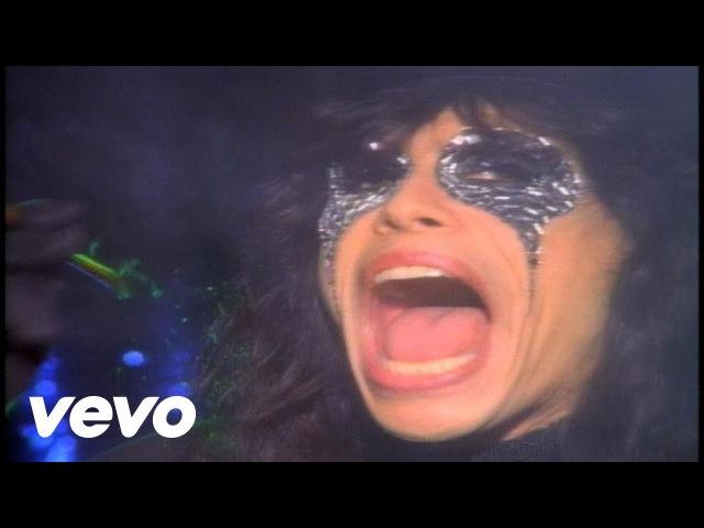 Aerosmith Livin' On The Edge Official Music Video