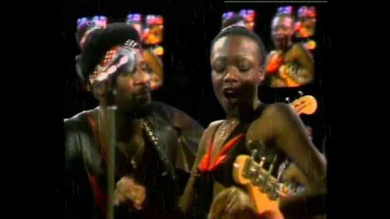 ERUPTION feat Precious Wilson I Can't Stand The Rain 1978