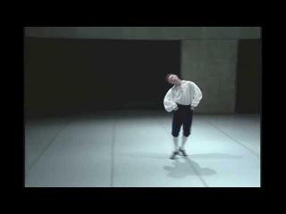 Danse Baroque : Entrée de Matelot par Mr Feuillet. Bruno Benne