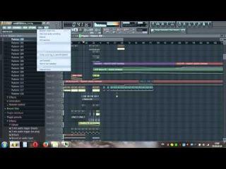 Andrii Zholob - Fl Studio track demo ()