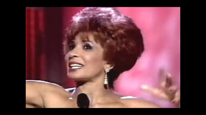 Shirley Bassey - I Am What I Am (1996 TV Special)
