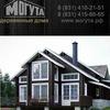 Деревянные дома. Проекты, строительство, отделка