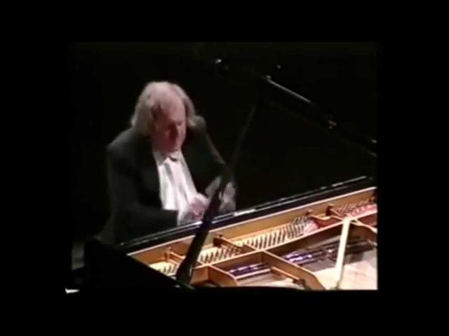 Жан Филипп Рамо Курица Григорий Соколов фортепиано Great Pianist