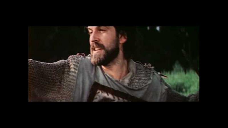 Высоцкий Баллада о борьбе Стрелы Робин Гуда