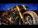 Harley Davidson VRSCDX VRod SuperCharged by FREDY | Motorcycle Muscle Custom