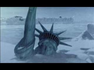 День когда земля замёрзла / фантастика, боевик, триллер / Иностранные фильмы смотреть онлайн