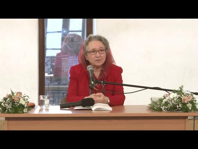 Людмила Плетт О проблемах в супружеской жизни