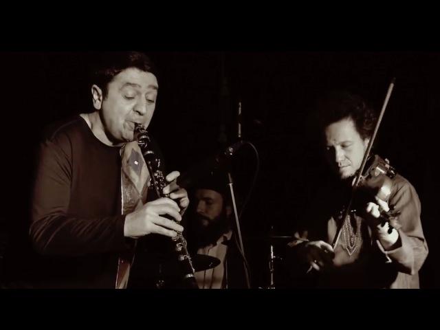 Seven Eight Band - Abstract feat.Norayr Barsegyan, Misirli Ahmet and Vladiswar Nadishana.