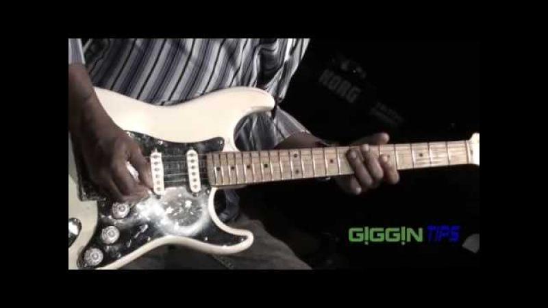 Nile Rodgers Giggin Tips