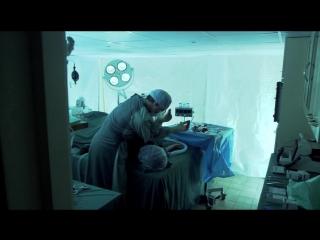Человеческая многоножка 1 часть (2009) / the human centipede (first sequence) ужасы