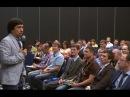 Презентация Президента PushMe Corp. Рустама Авезова в рамках турне г. Уфа