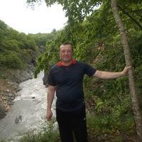 Сергей Овсяников