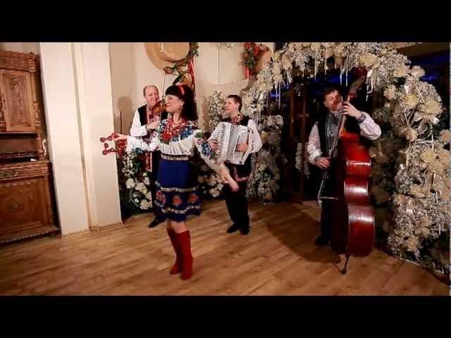 Била мене мати Українська народна пісня