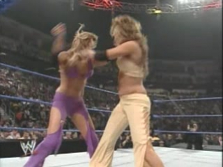 Dawn Marie vs Miss Jackie