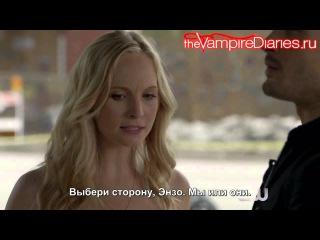 The Vampire Diaries | Michael Malarkey Interview ~ Русские субтитры