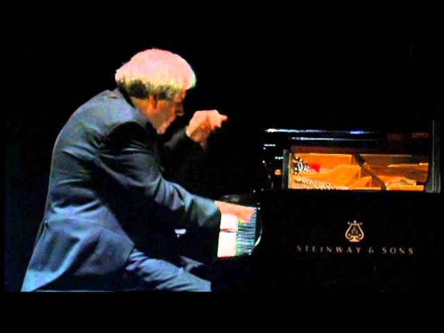 S. Prokofiev Sonata no. 7 op. 83 in B flat Major - 3rd mov. Precipitato (Sokolov)