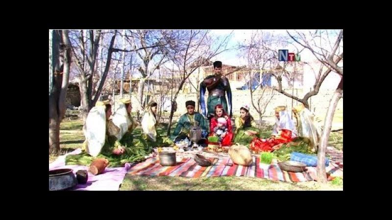 İlaxir çərşənbə ordubadda Naxçıvan Televiziyası