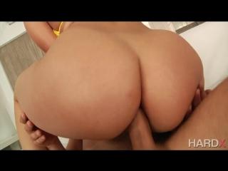 Gracie glam (anal big ass)