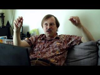 Hacker Interviews: Larry Wall