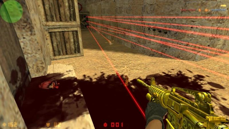 CSSB Laser Scanner лазерный сканер
