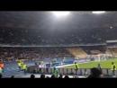 4SPORT на матче Динамо - Манчестер сити