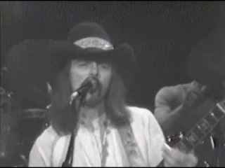 The Allman Brothers Band - Hey Bartender - 4/20/1979 - Capitol Theatre (Official)