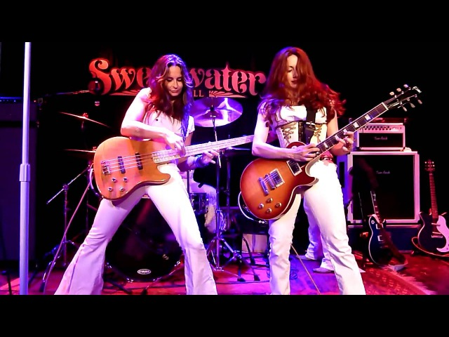 【Zepparella】 Whole Lotta Love (Sweetwater Music Hall - 82915) [13 of 14]