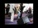 Hot Praise Break - Tye Tribbett, Beverly Crawford, Ricky Dillard, Kevin Terry