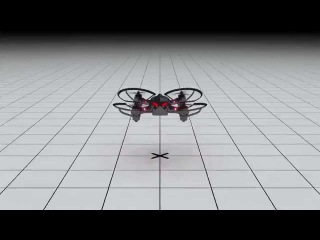 [ByRobot Drone Fighters] PETRONE at CES 2016