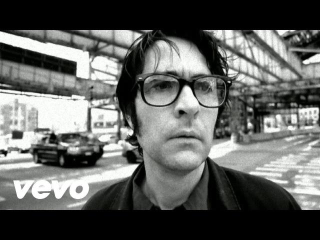 The Japanese Popstars - Destroy ft. Jon Spencer